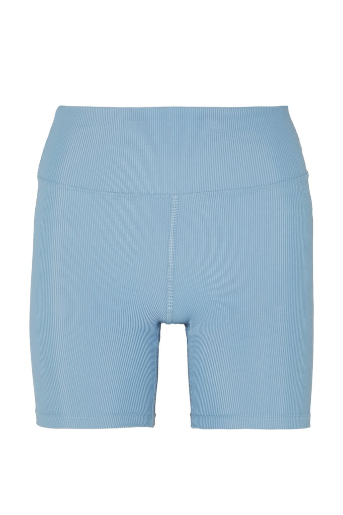 Heroine Sport Cycling Ribbed Stretch Shorts