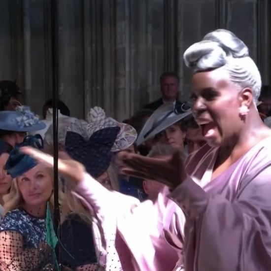 "Gospel Choir Sings ""Stand by Me"" at Royal Wedding Video"