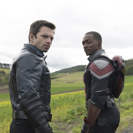 The Falcon and the Winter Soldier: Who Is Ayo?