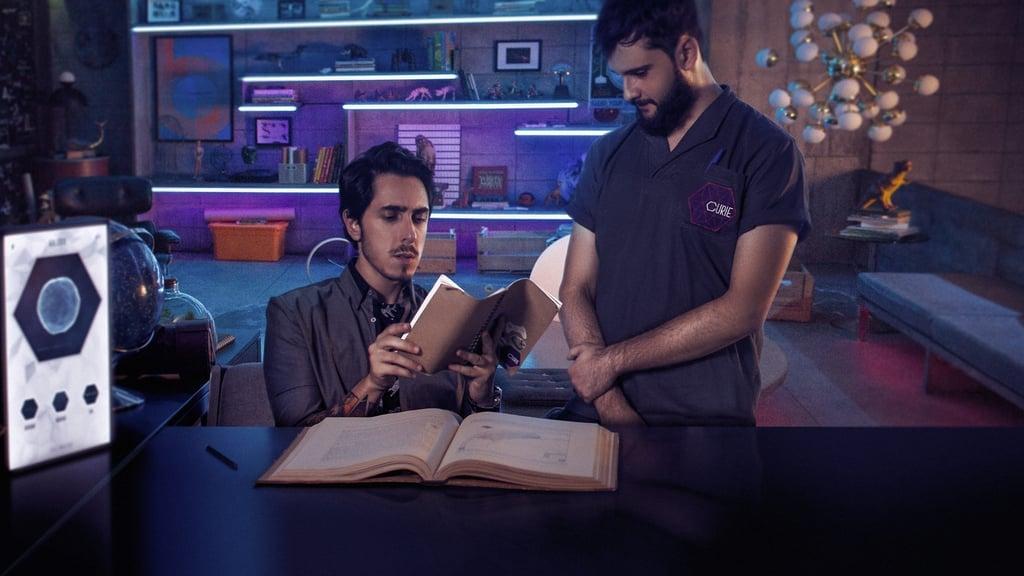 Mystery Lab, Season 1