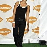 Jessica Alba Pictured in 2003