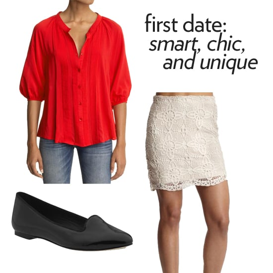 What to Wear: First Date