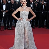 May in Cannes