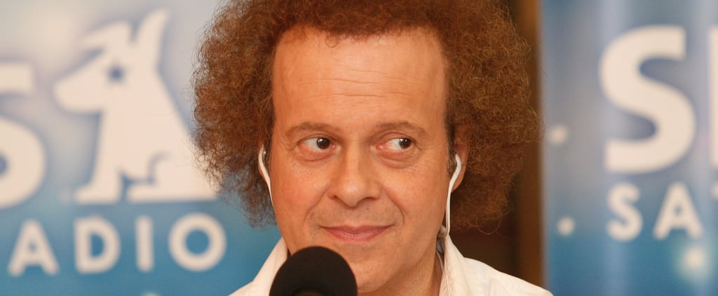 Is Richard Simmons OK? A Timeline of His Mysterious Disappearing Act