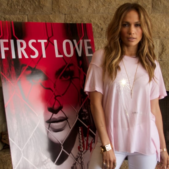Sneak Preview of Jennifer Lopez's New Album 2014