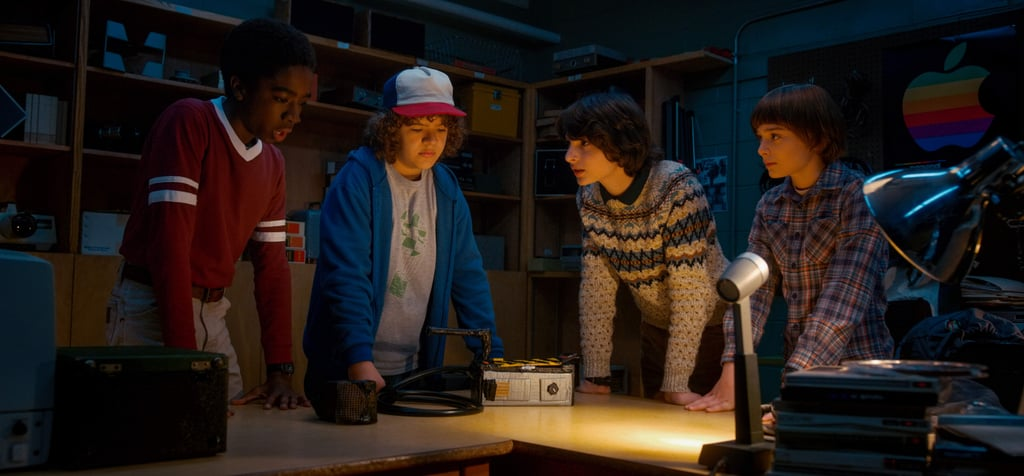 Stranger Things: Here Are the 2 Epic Songs Featured in the Season 3 Trailer