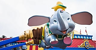 14 Disney World Rides That Will Fill Your Toddler's Heart With Dreams and Pixie Dust