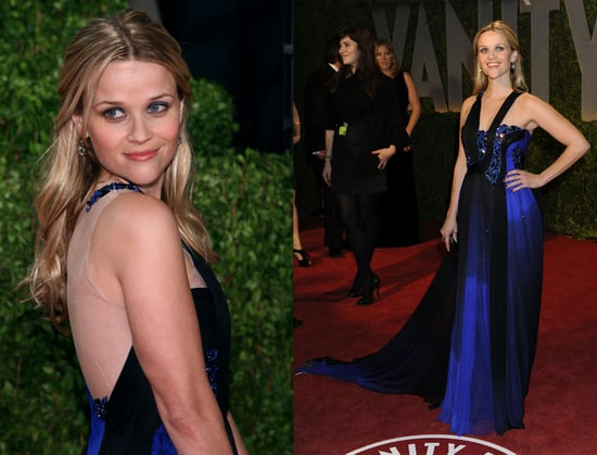 Oscars Afterparty: Reese Witherspoon
