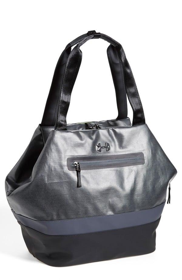 """Under Armour """"Perfect Flow"""" Tote ($115)"""