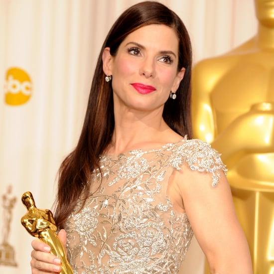 Best Actress Oscar Award Speeches