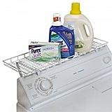 Household Essentials Over-the-Washer Storage Shelf