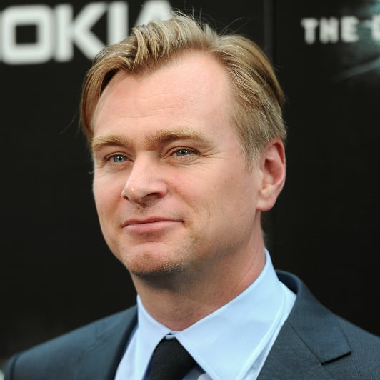 Shooting Massacre At Dark Knight Rises Screening: Christopher Nolan