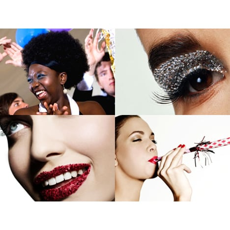 Party Primping Tips