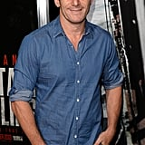 Jason Isaacs joined Fury, the WWII-set thriller starring Brad Pitt, Shia LaBeouf, Logan Lerman, and Michael Pena. The film is currently filming in Germany.