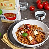 Trader Joe's Organic Chickpea and Red Lentil Rosoni