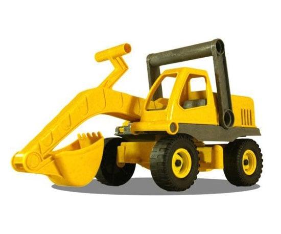 Sprig Toy Excavator