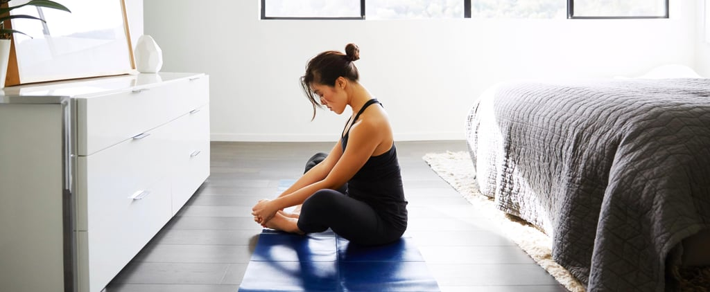 The 5 Only Yoga Props You Will Ever Need