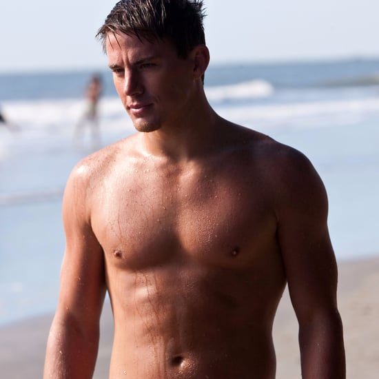 Hot Shirtless Guys in Movies