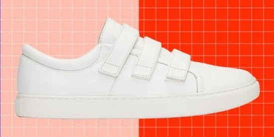 Kendall Jenner Can't Get Enough Of These White Sneakers