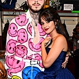 Post Malone and Camila Cabello