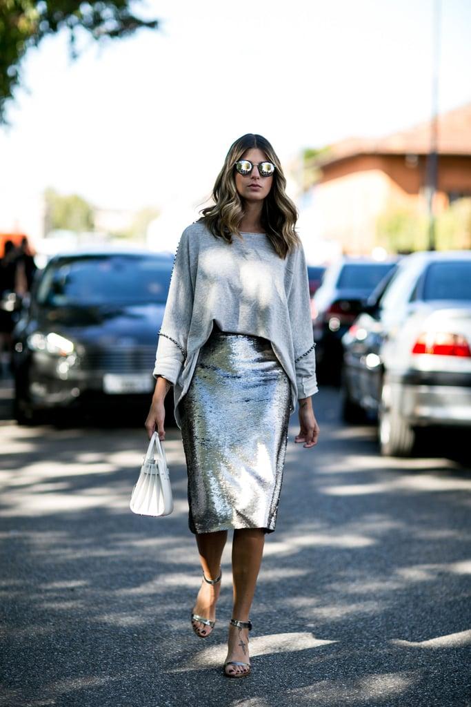 Milan Fashion Week, Day 2