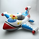 F-Sport Inflatable Airplane Motorboat