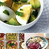 The Best Healthy Breakfasts For Busy Mornings