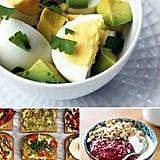 Fast Healthy Breakfasts