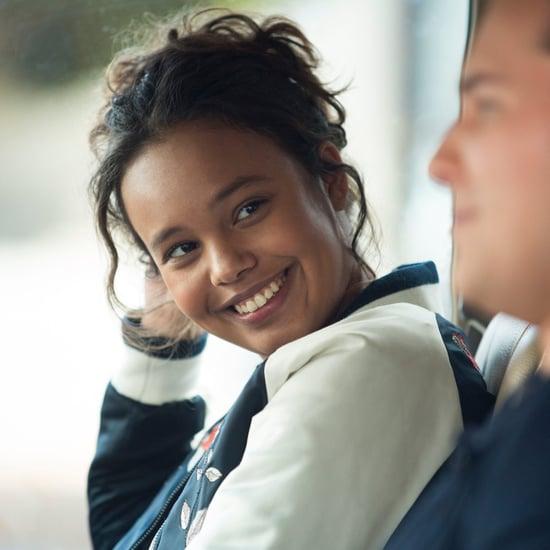 Image result for alisha boe somali girl