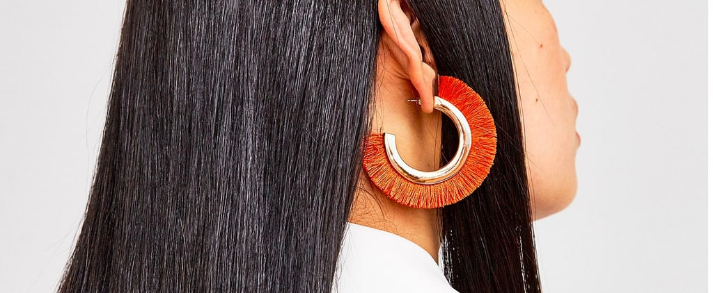 The 22 Most Fabulous Statement Earrings Out There — All Under $50!
