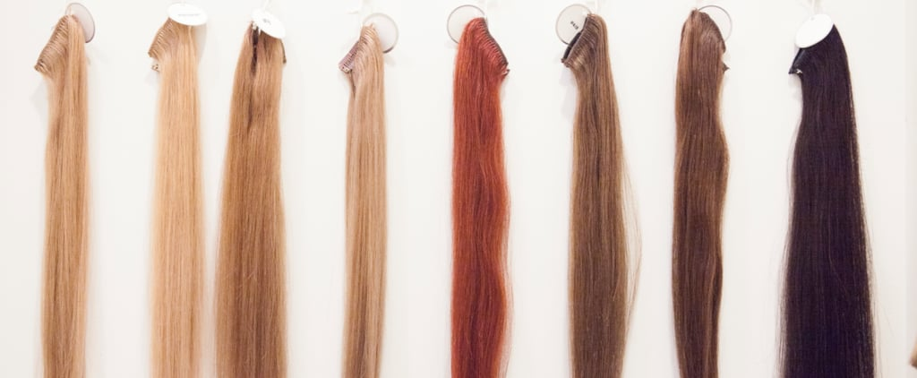 Why I Gladly Spent $800 on the Most Perfect Hair Extensions