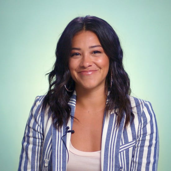 Gina Rodriguez Interview