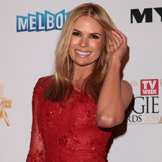 Sonia Kruger Is Pregnant With Her First Child