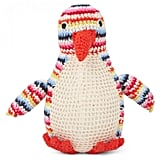 Anne-Claire Petit Multicolored Penguin