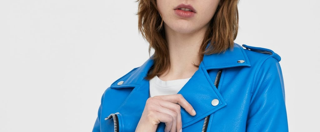 11 Leather Jackets So Stylish, You'll Be Shocked They're Vegan