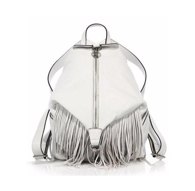 Rebecca Minkoff Fringed 'Julian' Backpack ($395)