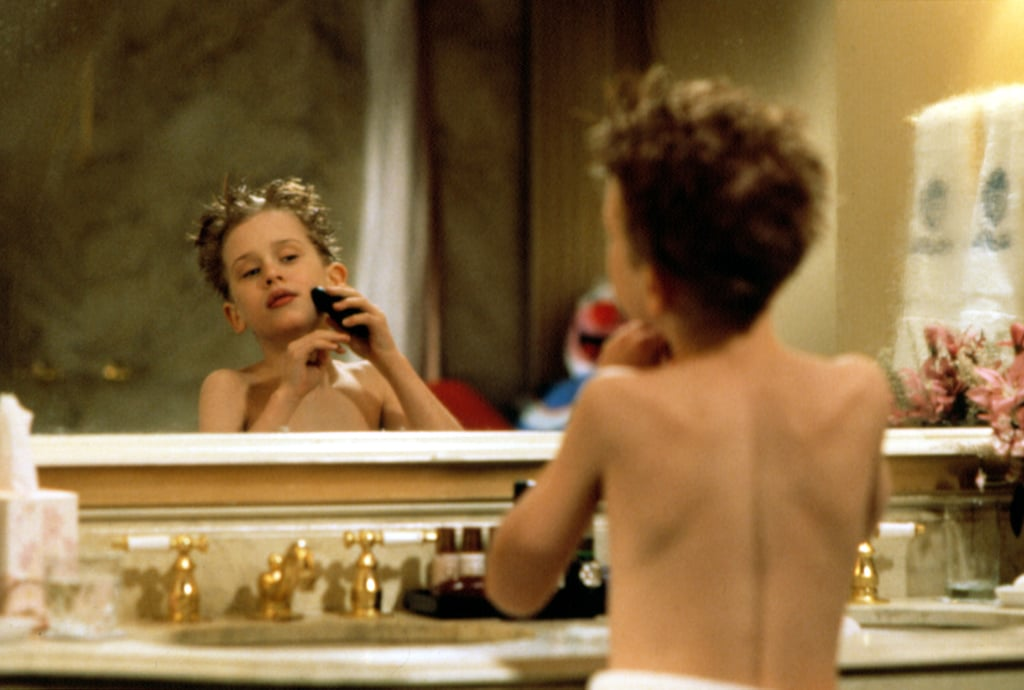 10 Reasons Being Home Alone Is the Frickin' Best
