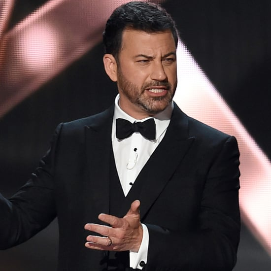 Jimmy Kimmel's Best Quotes at the Emmys 2016