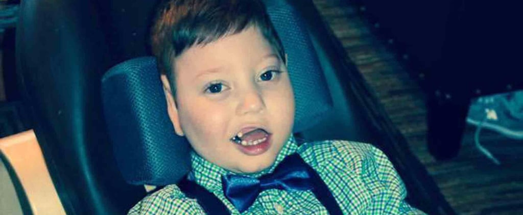 Mom's Message After Overhearing a Parent at Chick-Fil-A Talk About Her Boy With Disabilities
