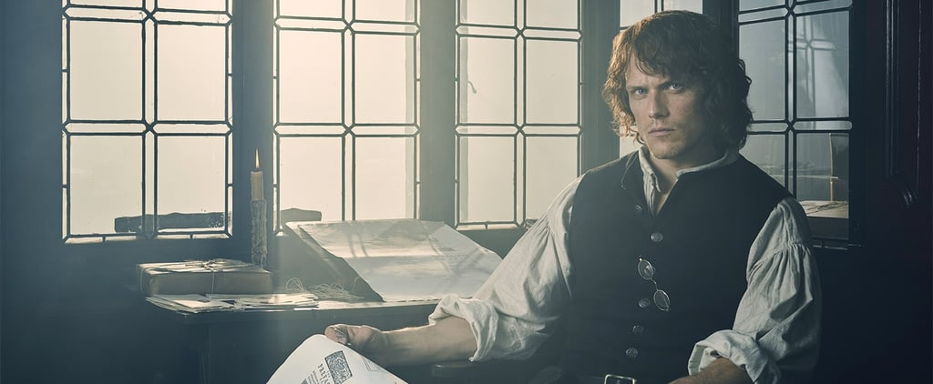 Outlander: Here's When the Infamous Print Shop Scene Is Coming
