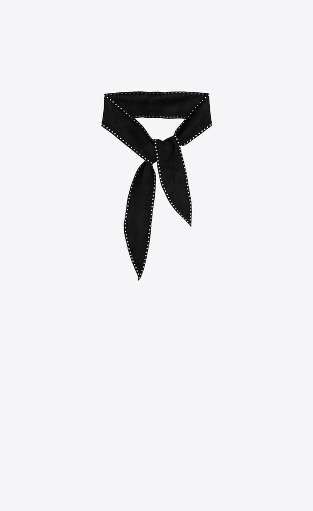 This Is the Studded Choker She Wore