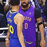 Why Is Drake at the 2019 NBA Finals?