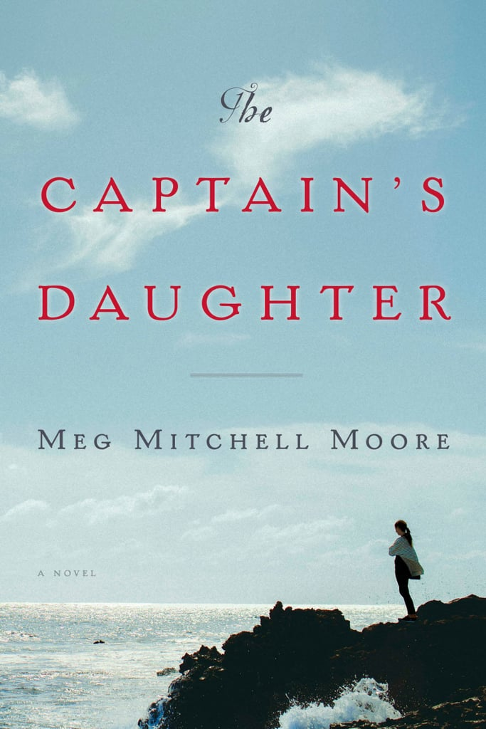 Cancer — The Captain's Daughter by Meg Mitchell Moore