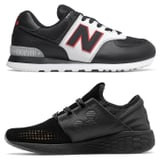 """New Balance's New Disney Sneakers Will Have You Singing, """"Oh Mickey, You're So Fine!"""""""