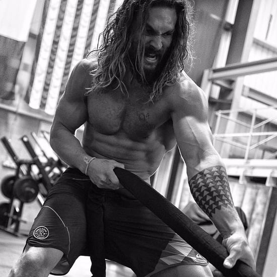 What Does Jason Momoa's Instagram Handle Mean?