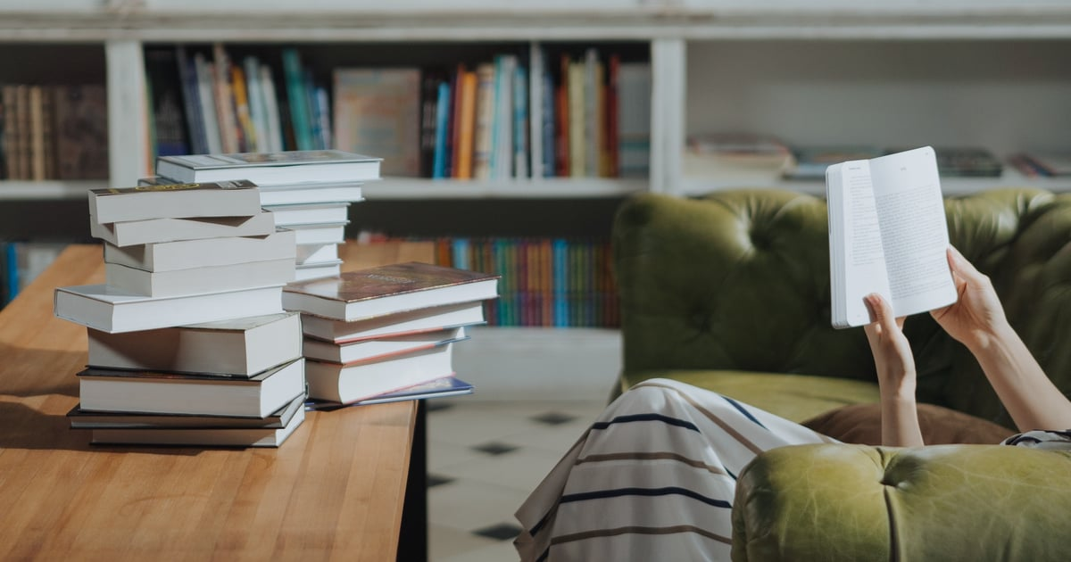 13 Podcasts About Books That Every Bookworm Needs to Get Into