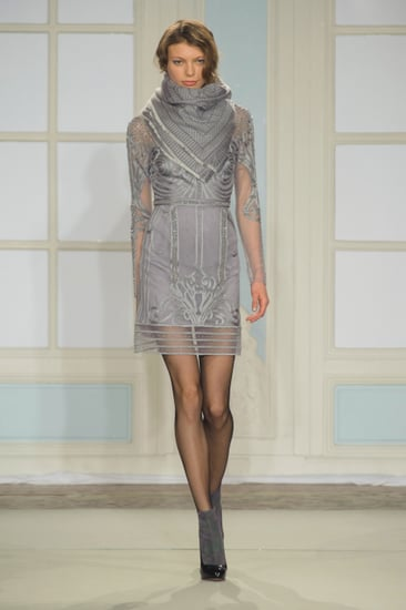 Temperley London 2014 Autumn/Winter