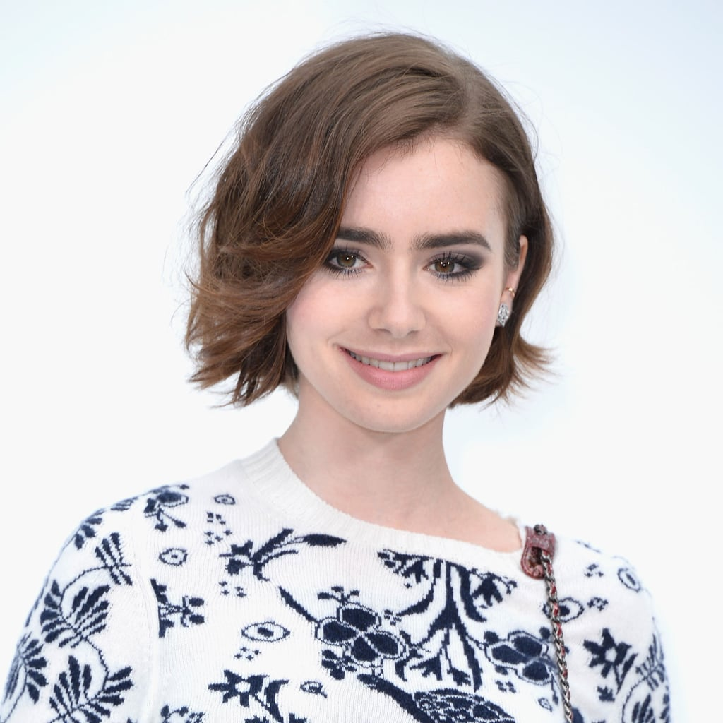 New Celebrity Pictures of Bob Hairstyle Trend