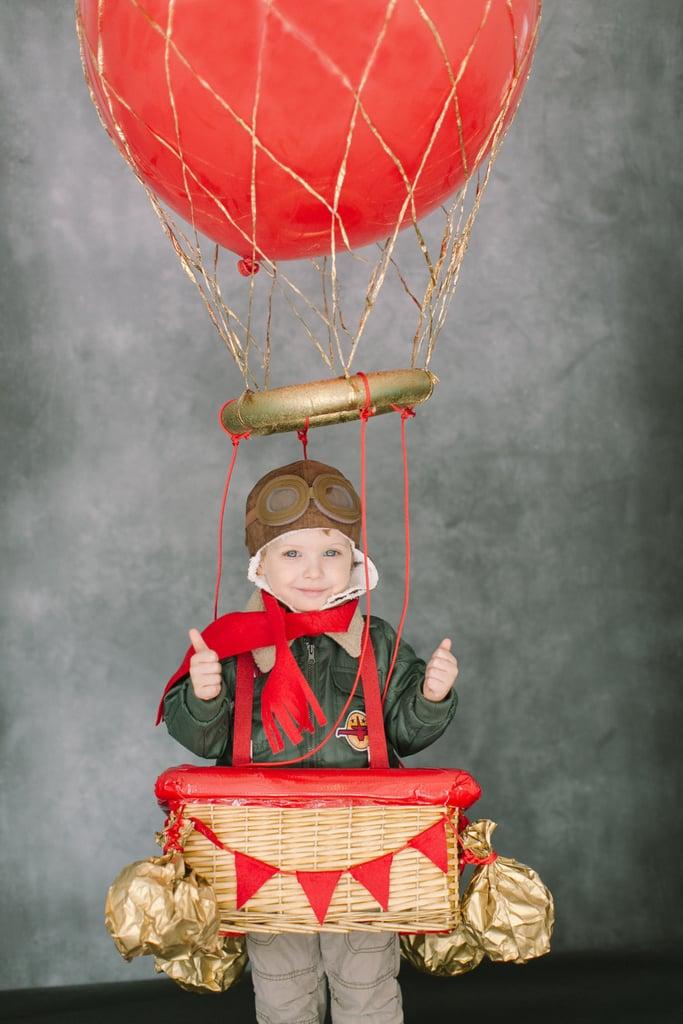 DIY Kids' Costumes