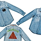 Get Your Own Denim Customized at Jacquie Aiche